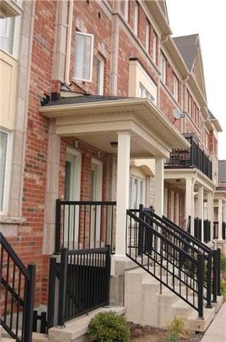 186 Louisbourg Way, Markham N3575069