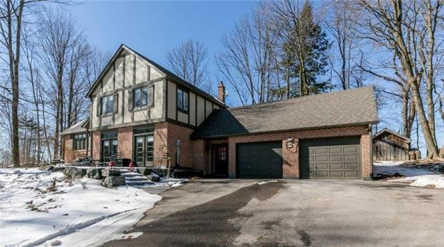 12 Valley Tr, East Gwillimbury N3737518