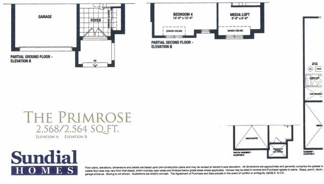 Lot 51 24 John Moore Rd, East Gwillimbury N3740217