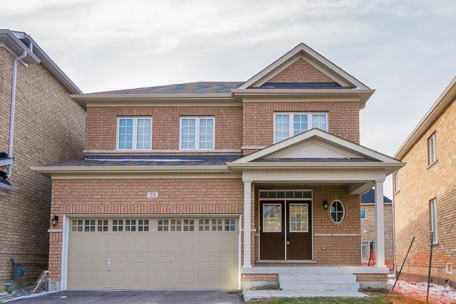 23 Green Spruce Rd, Whitchurch-Stouffville N3802232