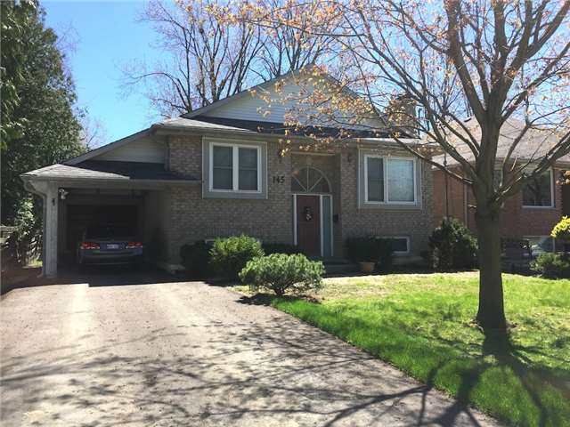 145 Lakeland Cres, Richmond Hill N3810208