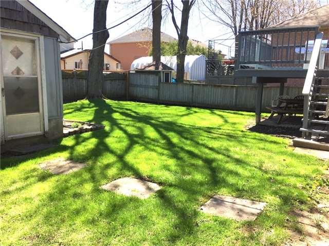 145 Lakeland Cres, Richmond Hill N3810208