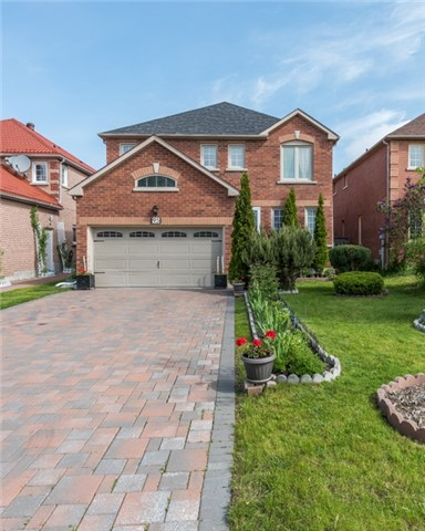 95 Bilbermar Dr, Richmond Hill N3819508