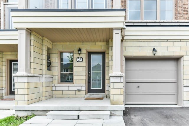 25 Cornerbank Cres, Whitchurch-Stouffville N3832420