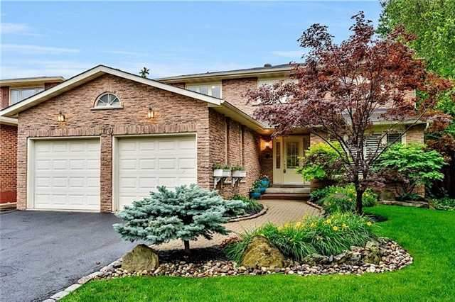 100 Squire Bakers Lane, Markham N3872859