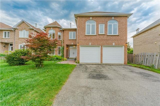 7 Cantex Crt, Richmond Hill N3885549