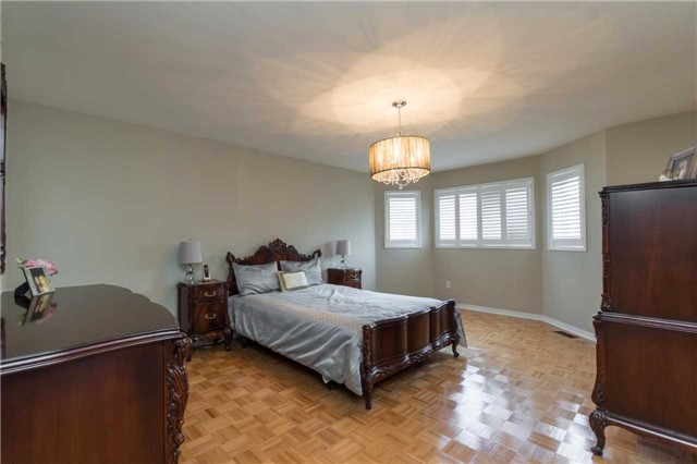 93 Purcell Cres, Vaughan N3891492