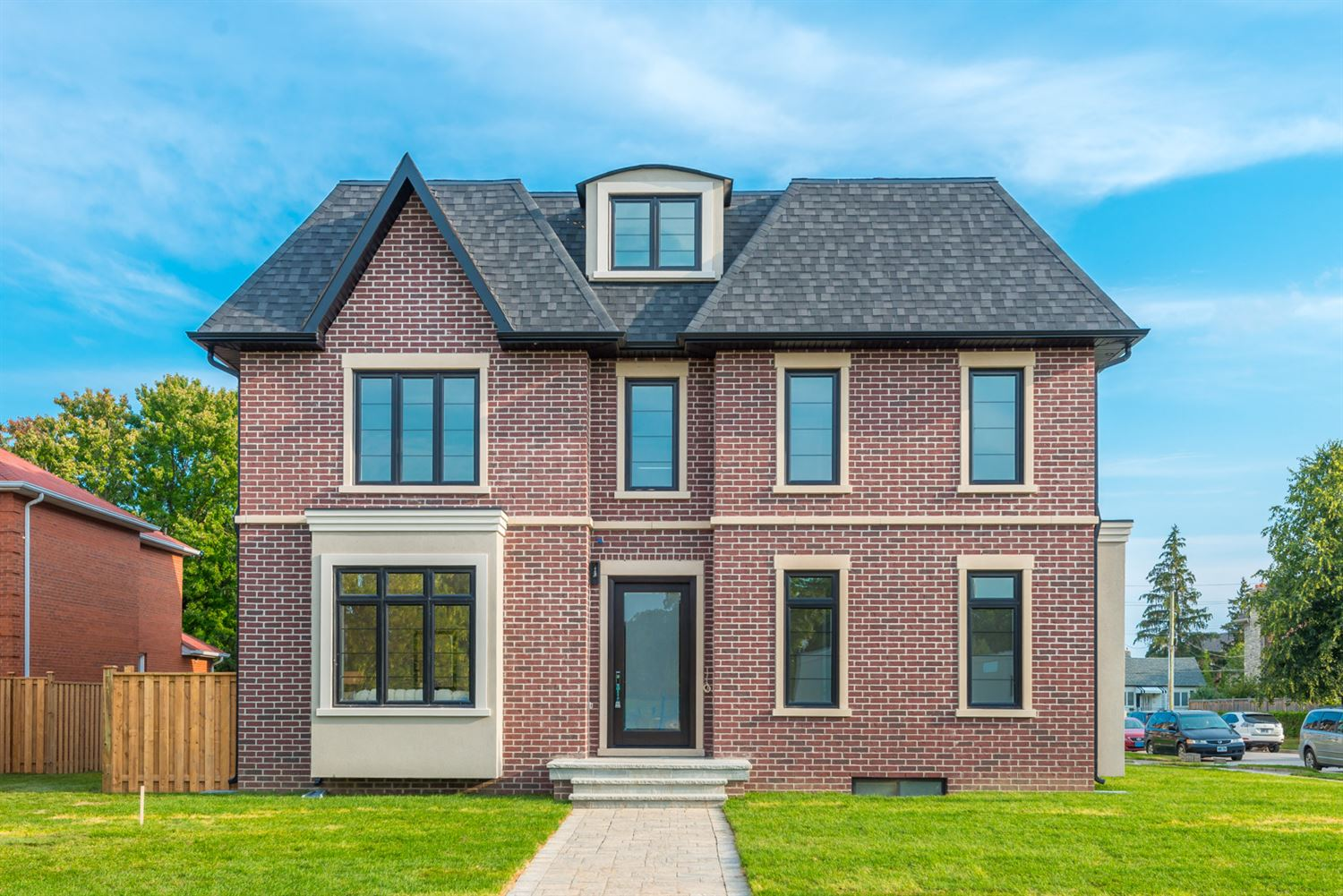 29 Payson Ave, Vaughan N3910911