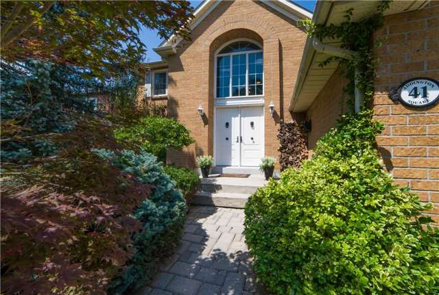 41 Addington Sq, Markham N3923167