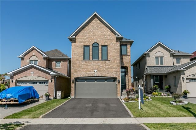 121 Broomlands Dr, Vaughan N3923849