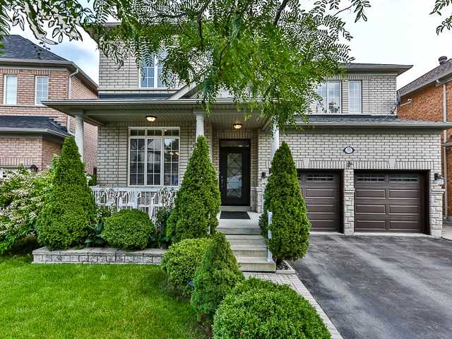 77 Forecastle Rd, Vaughan N3936168