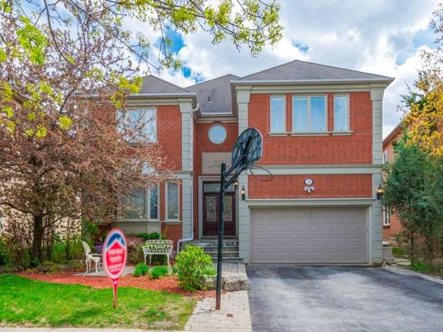 33 Coldwater Crt E, Vaughan N3938607