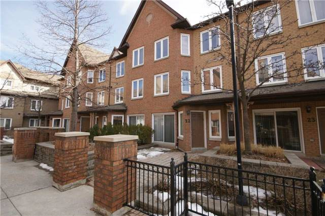 735 New Westminister Dr, Vaughan N3940284