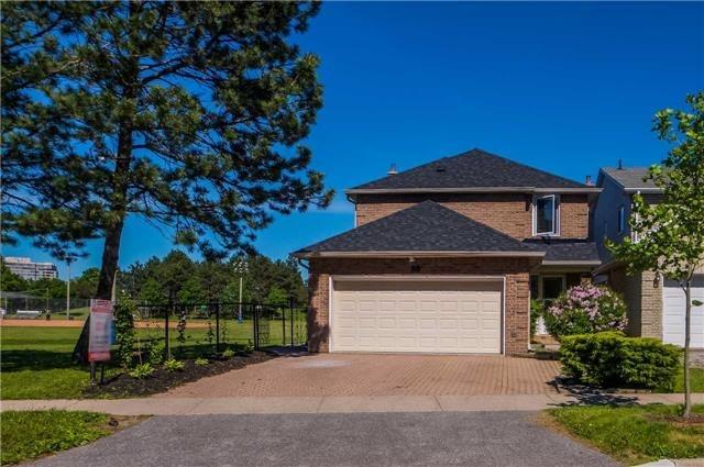 89 Lisa Cres, Vaughan N3949935