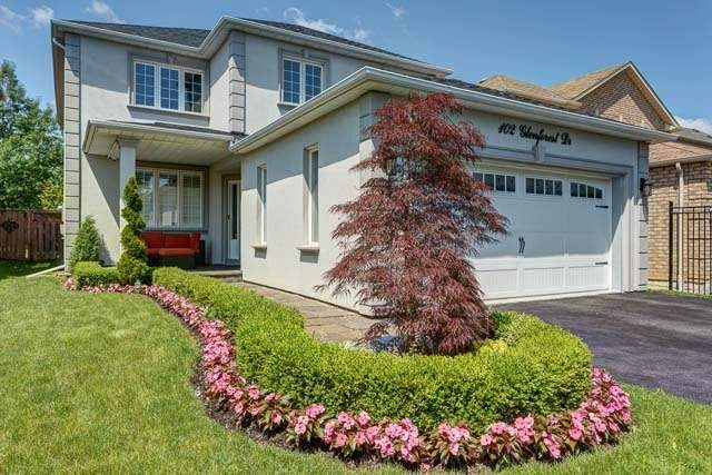 102 Glenforest Dr, Vaughan N3952251