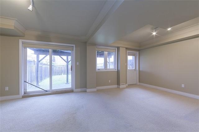 17 Honeywood Rd, Vaughan N3954721