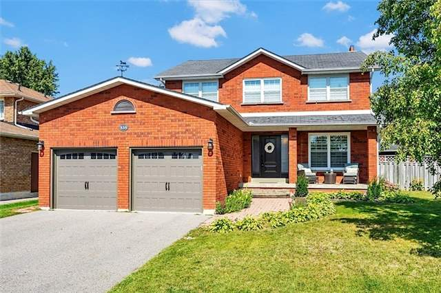 535 Millard St, Whitchurch-Stouffville N3957230