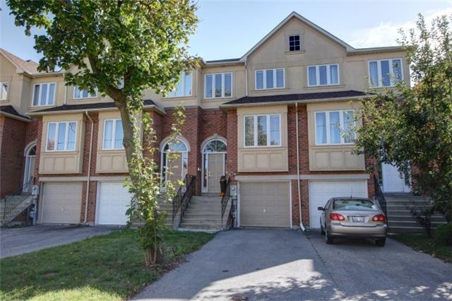 96 Benson Ave, Richmond Hill N3959986