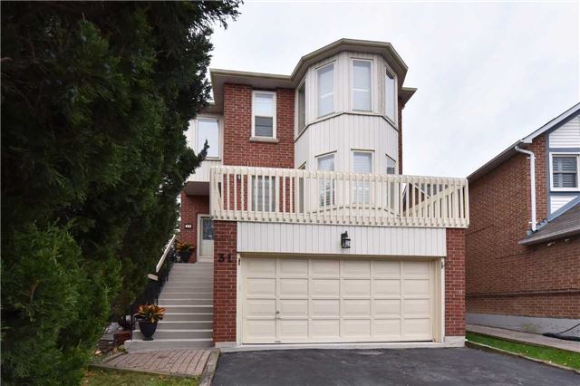 31 Roxborough Lane, Vaughan N3974364