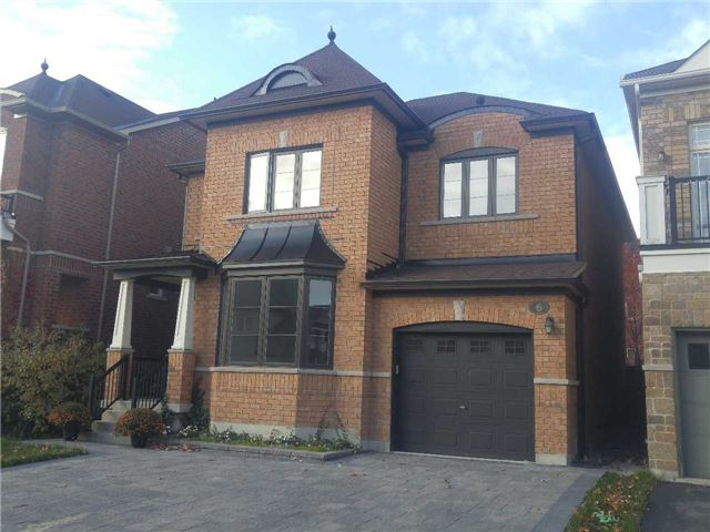 6 Parsell St, Richmond Hill N3975253