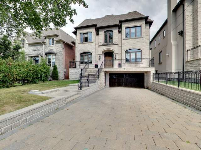 54 Spruce Ave, Richmond Hill N3976401