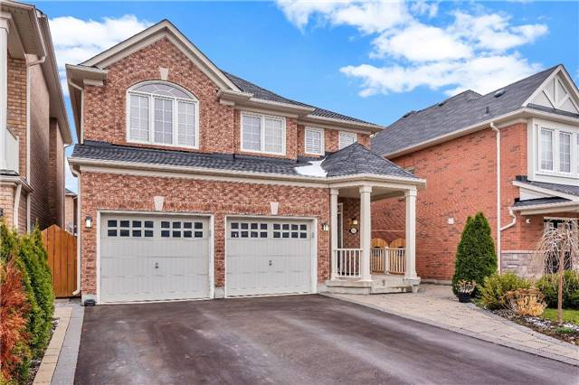 15 Ivandale Rd, Whitchurch-Stouffville N3993467