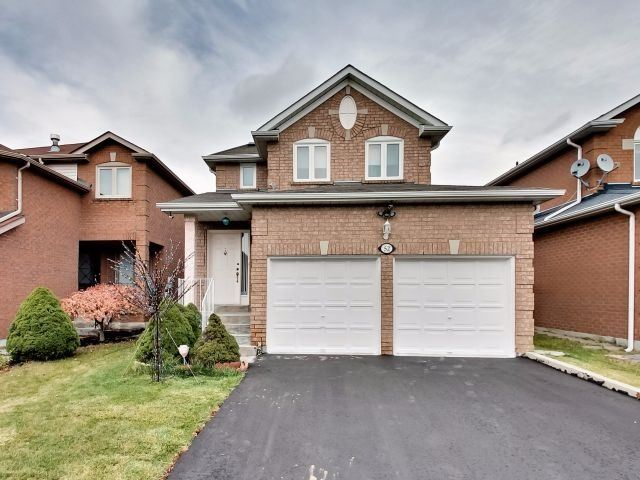 52 Painted Rock Ave, Richmond Hill N4015945