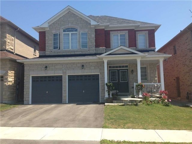 5 Greenforest Grve, Whitchurch-Stouffville N4018837