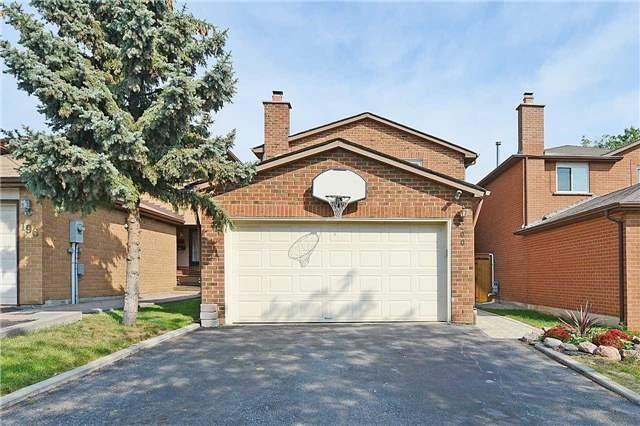 200 Campbell Ave, Vaughan N4034399