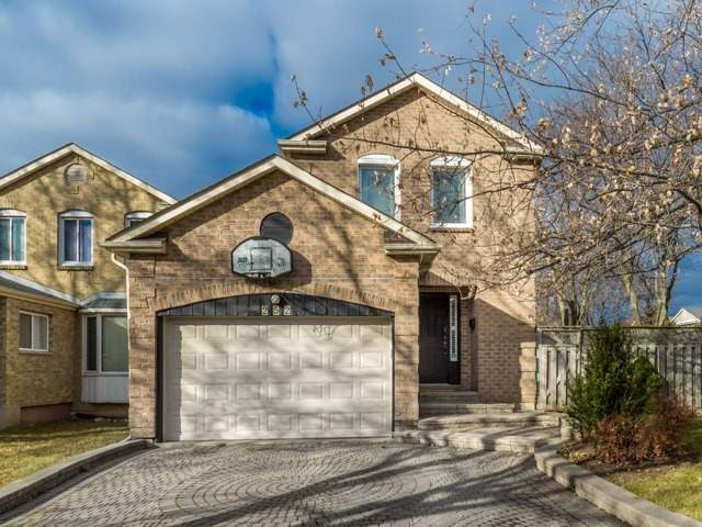 252 York Hill Blvd, Vaughan N4036059