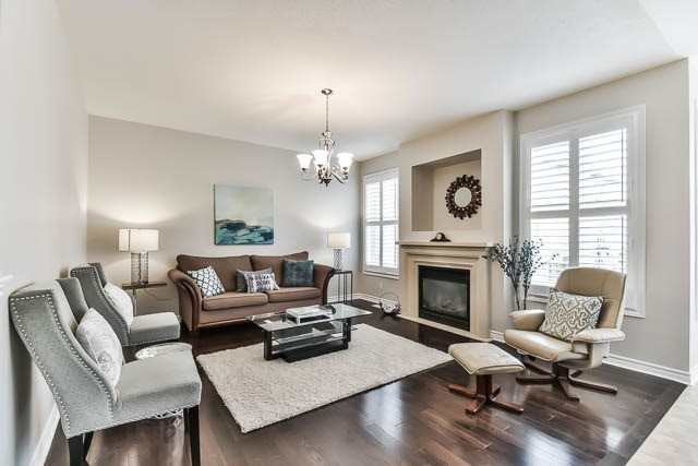 34 Sugardale St, Whitchurch-Stouffville N4051786