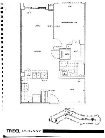 #577 - 23 Cox Blvd, Markham N4052556