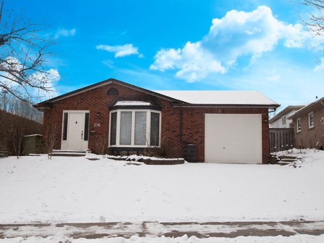 376 Lorne Ave, Newmarket N4062411