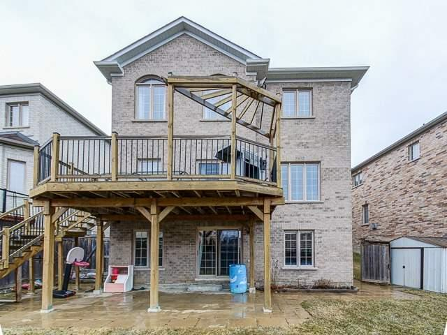 28 Allison Ann Way, Vaughan N4079417