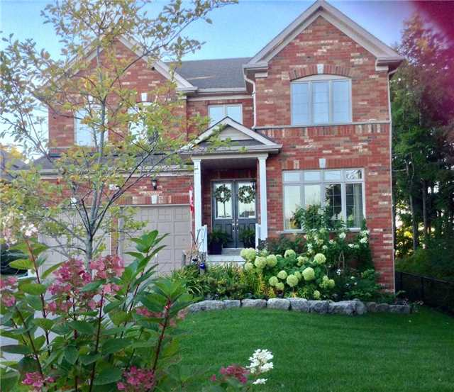 347 Gilpin Dr, Newmarket N4081592