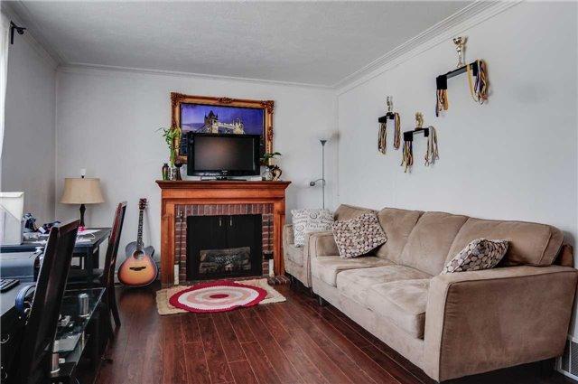 19 Woodward Ave S, Markham N4087532