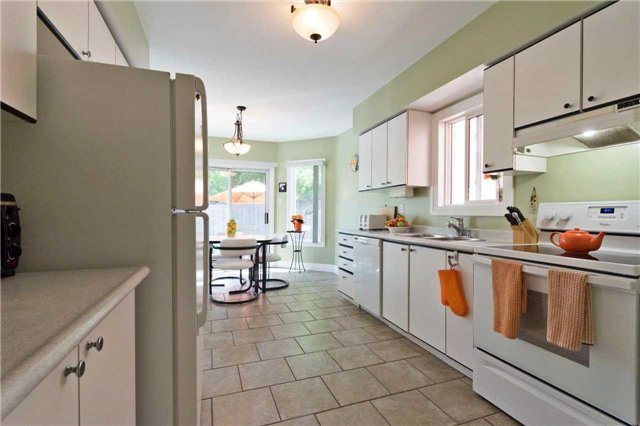 376 Rushbrook Dr, Newmarket N4089156