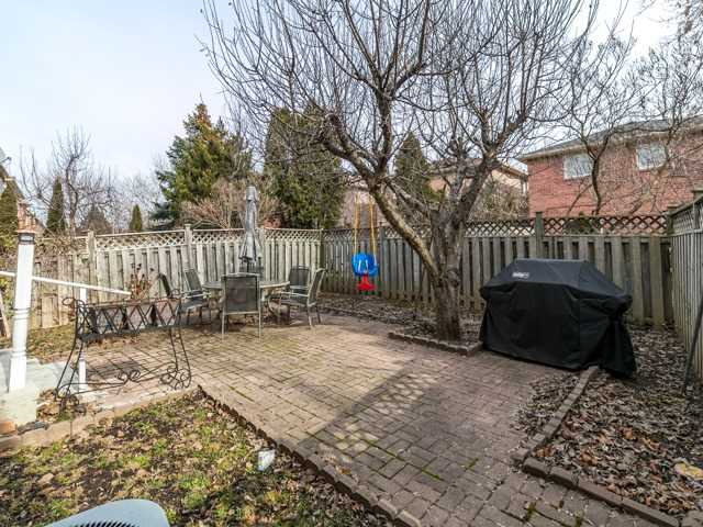 145 Chelwood Dr, Vaughan N4092111