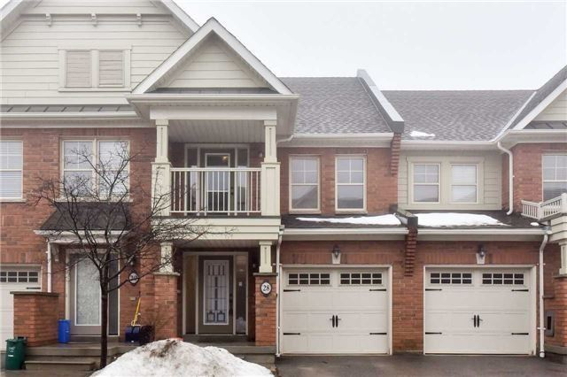 28 Latitude Lane, Whitchurch-Stouffville N4096304