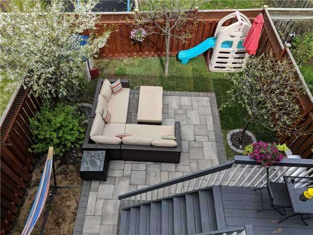 57 Landwood Ave, Vaughan N4130424