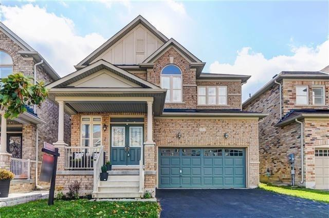 131 Cabin Trail Cres, Whitchurch-Stouffville N4157364