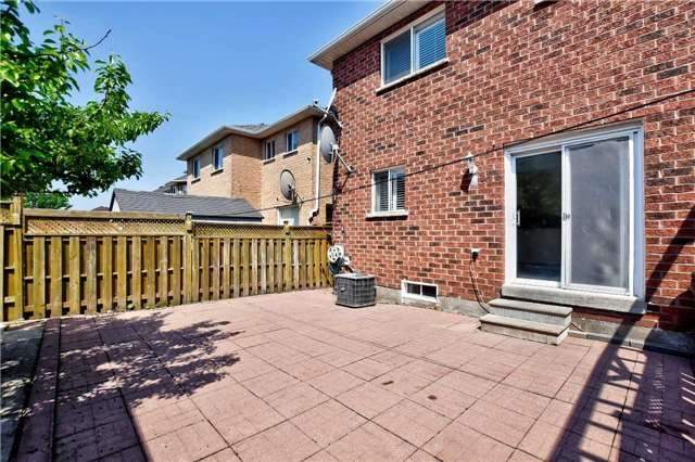 195 Purcell Cres, Vaughan N4159145