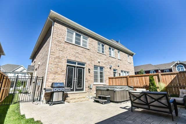 61 Black Creek Dr, Markham N4182017
