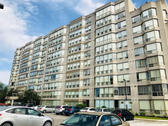 #111 - 175 Cedar Ave, Richmond Hill N4182315