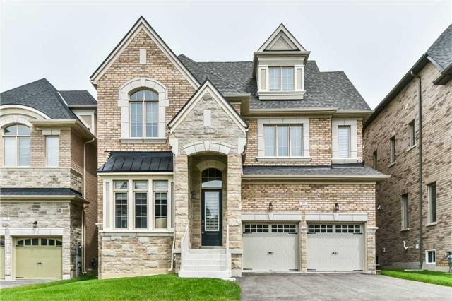 19 Giardina Cres, Richmond Hill N4230539