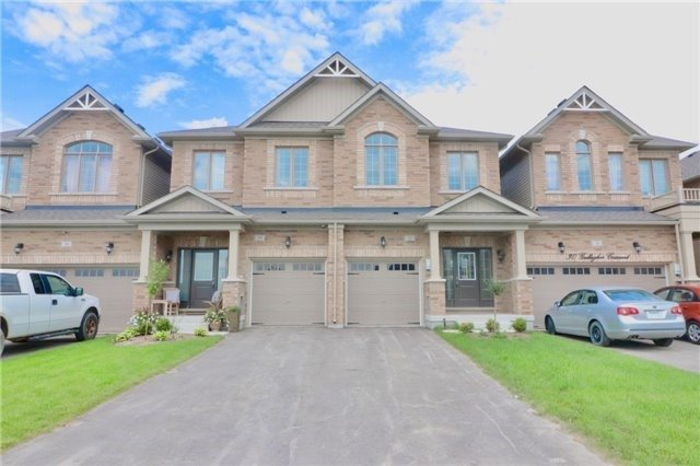 32 Gallagher Cres, New Tecumseth N4259332
