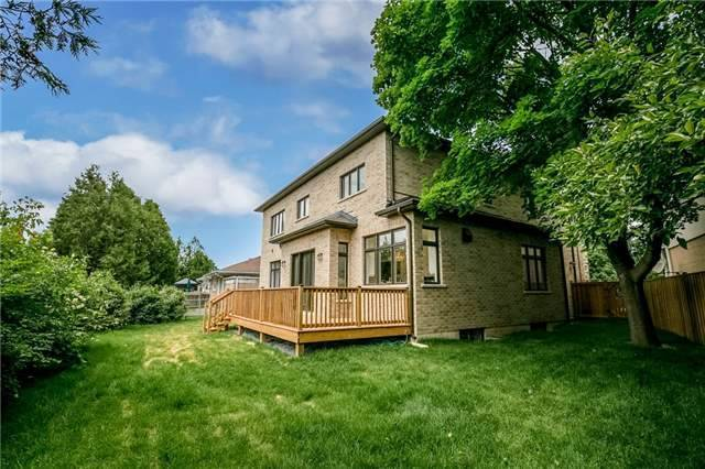 452 Paliser Cres S, Richmond Hill N4266125