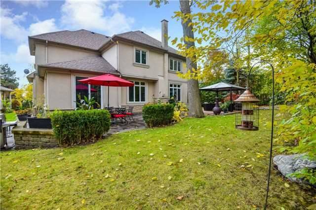 22 Stockdale Cres, Richmond Hill N4288609
