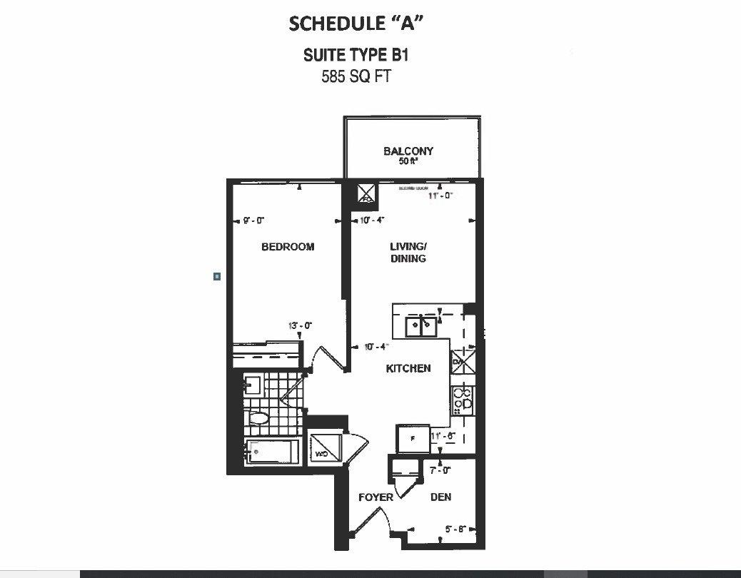 #1105 - 9618 Yonge St, Richmond Hill N4332692