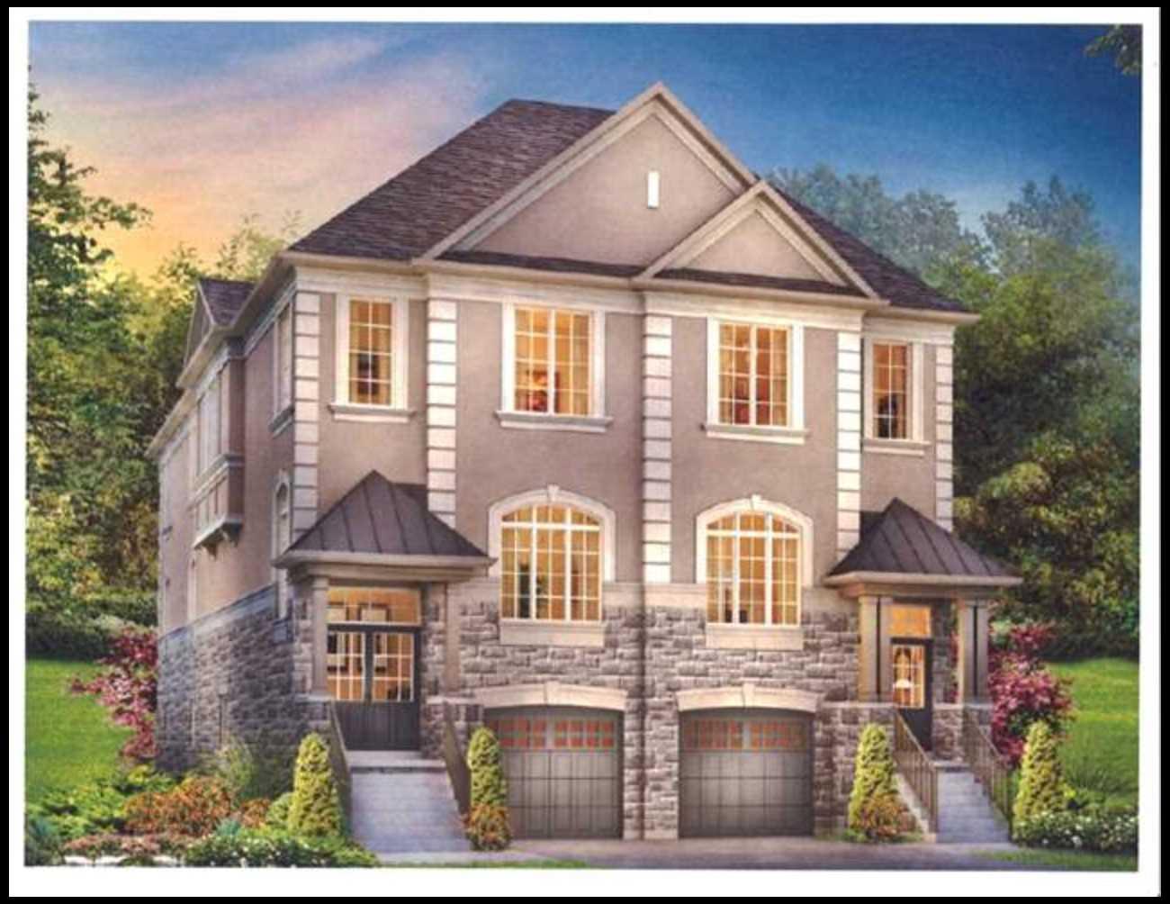 27 Kingsville Lane, Richmond Hill N4332937